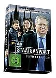 Der Staatsanwalt - Staffel 1 + 2 [3 DVDs]