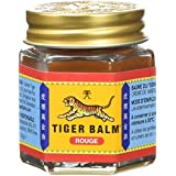 Tiger Balm Baume Rouge Pot de 30 g