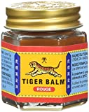 Beaute Sante Et Epicerie Best Deals - Tiger Balm Baume Rouge Pot de 30 g