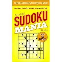 3: Sudoku Mania
