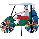 yardocity. Com Golf Cart Garden Spinner