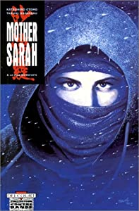 Mother Sarah Edition simple Tome 2