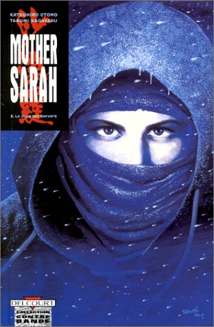 Mother Sarah, tome 2 : La Ville des enfants