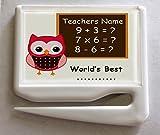 'Worlds Best'.......... Lehrer Brieföffner personalisierbar