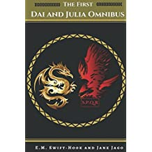 THE FIRST DAI AND JULIA OMNIBUS