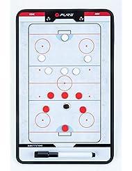 pure2i mprove Tableau de tactique Hockey sur glace | variable & Flexible