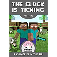 A change is in the air (The Clock is ticking Book 5)