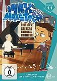 Max & Maestro - DVD-Staffelbox 1.1 (Episoden 1 - 26)
