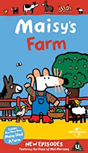 Maisy's Farm [DVD]