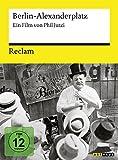 Berlin - Alexanderplatz - Reclam Edition