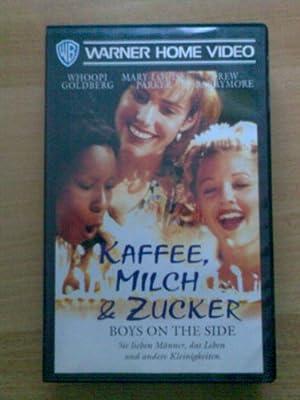 Kaffee Milch Und Zucker Fernsehseriende