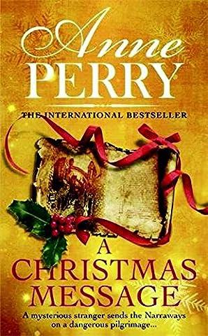 A Christmas Message (Christmas Novella 14): A gripping murder mystery for the festive season (Christmas Novellas 14)