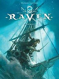 Raven, tome 1 par Lauffray