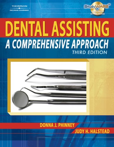 Dental Assisting: A Comprehensive Approach, Text and Workbook Pkg