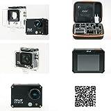 Riff K USC 1080 - Unterwasserkamera & Action Cam mit Videofunktion
