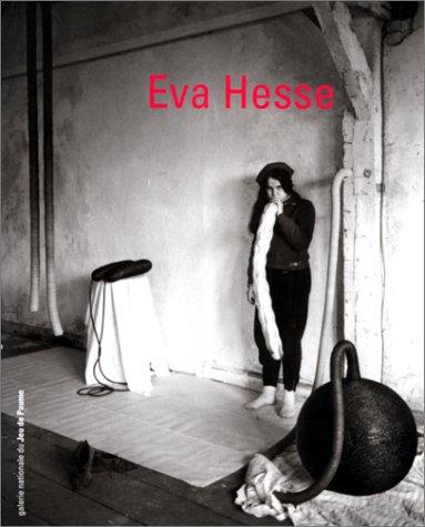 Eva Hesse par Catherine Davis, Mel Bochner, Joan Simon