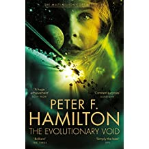 The Evolutionary Void (The Void Trilogy Book 3)
