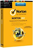 Norton 360 2014 - 1 PC (Minibox) Bild