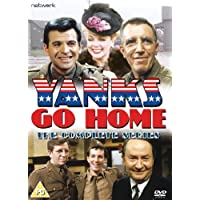 Yanks Go Home - The Complete Series