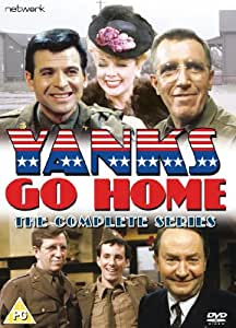 Yanks Go Home - The Complete Series [DVD]