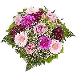 Dominik Blumen Und Pflanzen, 755829 Blumenstrauss Herzklopfen