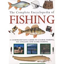 Practical Fishing Encyclopedia