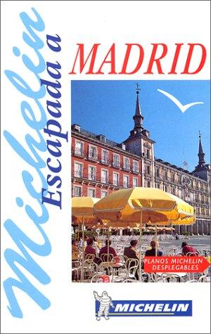 Madrid (en espagnol) par Guides Escapada