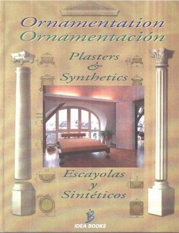 Ornamentacion - escayolas y sinteticos: Plasters and Synthetics