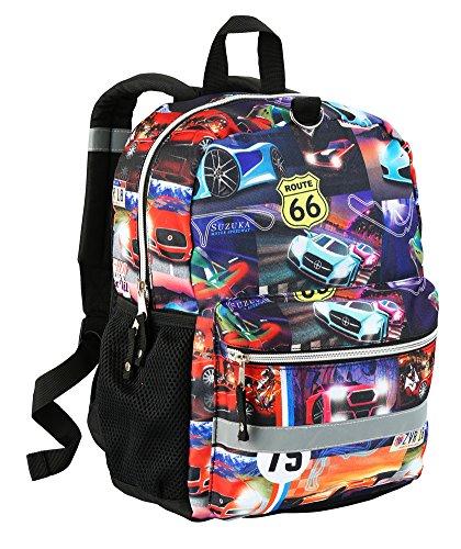 fenza-racing-car-school-sports-bag-backpack-racing-car