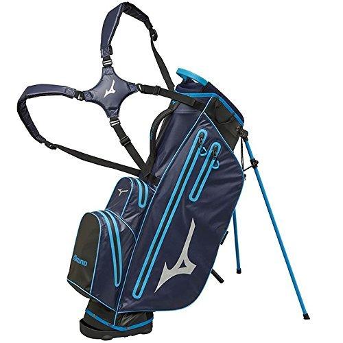 Mizuno Brdriwps Sac de Golf Mixte Adulte, Marine