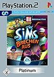 Produkt-Bild: Die Sims brechen aus [Platinum]