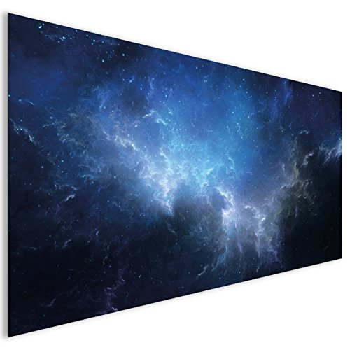 blue-space-stars-in-stile-moderno-in-vetro-acrilico-wall-art-xl