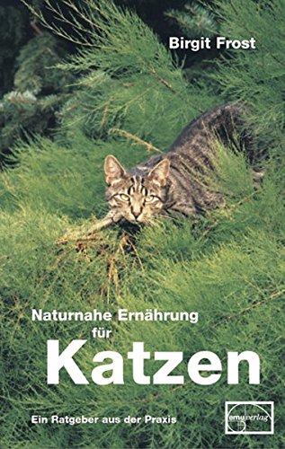 Preisvergleich Produktbild Naturnahe Ernährung für Katzen