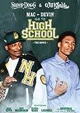 Mac & Devin Go to High School [DVD] [2012] [Region 1] [US Import] [NTSC]