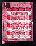 Advertising Communications and Promotion Management (McGraw-Hill International Editions Series)