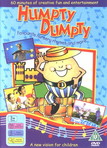 Humpty Dumpty [UK Import] (DVD)
