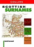 Cover of: Scottish Surnames (Collins Pocket Reference) | David Dorward