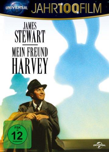 Bild von Mein Freund Harvey (Jahr100Film)