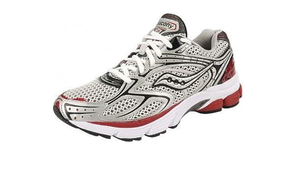 Saucony ProGrid Echelon 2 Running Shoes - 12: Amazon.co.uk: Shoes