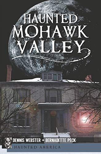 y (Haunted America) (English Edition) ()