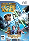 Star Wars: The Clone Wars - Lightsaber Duels [UK-Import]