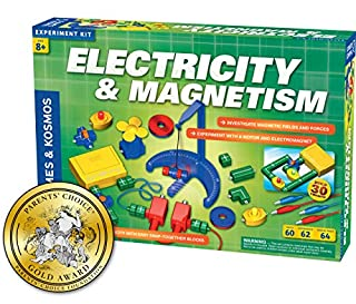 Electricity & Magnetism (Electrical Science) (B007WDGZYS) | Amazon Products