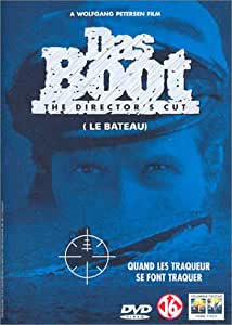 Das Boot (Le Bateau) - Director's Cut [Import belge]