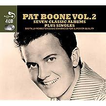 Seven Classic Albums Plus Bonus Singles Pat Boone (4 CD)