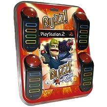 Buzz - Das große Quiz inkl. Buzzer