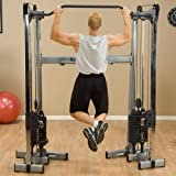 Body-Solid GDCC200 Functional-Trainer, Kabelzugstation distributed by simple products gmbh - 4
