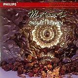 Mozart : Messes & Requiem (Coffret 9 CD)