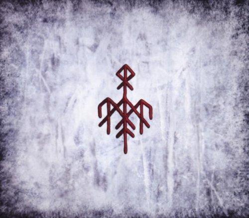 Runaljod Gap Var Ginnunga Import Edition by Wardruna (2011) Audio CD