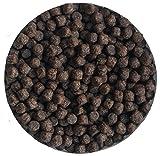 Comida en pellets para carpas Koi de Heritage, esencial para alimentación diaria de peces de estanque