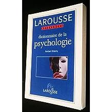 Dictionnaire de la psychologie
